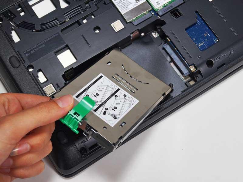 Msi Laptopa SSD Takmak? Nasıl Yapılır?